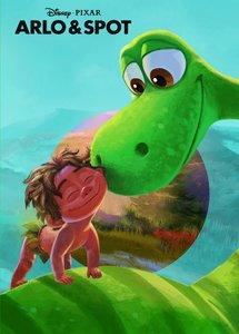 Disney - Der gute Dinosaurier. Das große Buch zum Film
