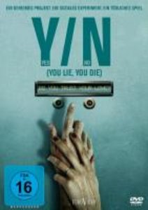 Yes/No: You lie,you die (DVD)
