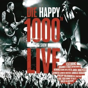 1000th Show Live