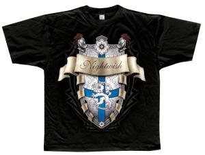 Shield T-Shirt L