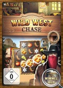 Wild West Chase - Wimmelbild - 3 Gewinnt Abenteuer