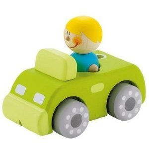 Sevi 82242 - Auto für Parkhaus