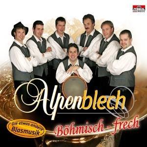 Böhmisch-frech