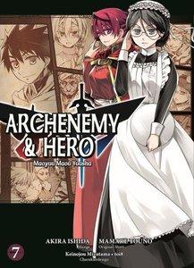 Archenemy & Hero - Maoyuu Maou Yuusha 07