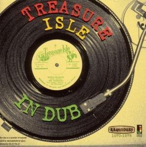 Treasure Isle In Dub-Rare Dubs 1970-1978