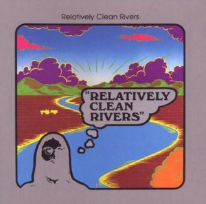 Relatively Clean Rivers (180 Gr.Vinyl)