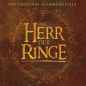 Der Herr der Ringe,Teil 1-3