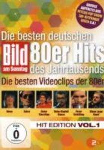 BAMS - Die besten deutschen 80er Hits des Jahrtaus