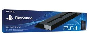 PlayStation 4 - Vertikaler Standfuß / Vertical Stand
