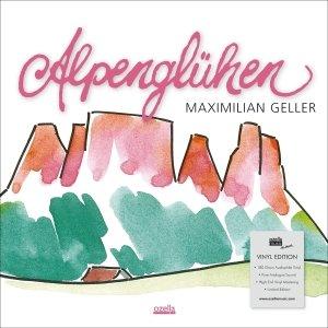 Alpenglühen (180g Vinyl)