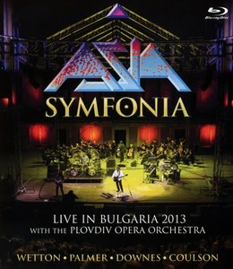 Symfonia-Live In Bulgaria 2013