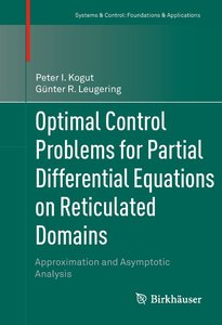 Optimal Control Problems for Partial Differential Equations on R