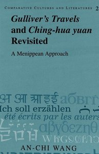 «Gulliver\'s Travels» and «Ching-hua yuan» Revisited