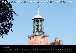 Darmstadt (Tischkalender 2016 DIN A5 quer)