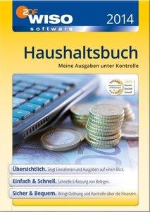 WISO Software: Haushaltsbuch 2014