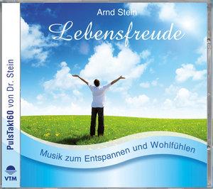 LEBENSFREUDE-Sanfte Musik z.Entspanne