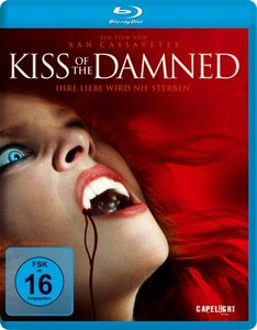 Kiss Of The Damned (Blu-ray)