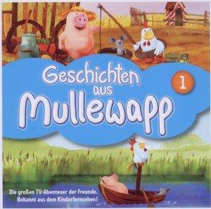 (1)HSP z.TV-Serie-Geschichten Aus Mullewapp