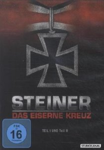 Steiner - Das Eiserne Kreuz 1 und 2