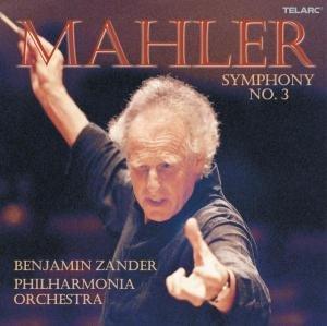 Zander, B: Sinfonie 3 (Mehrkanal)