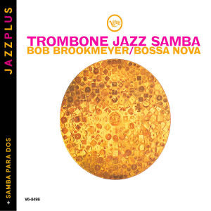 Trombone Jazz Samba (+Samba Para Dos)