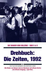 Drehbuch: Die Zeiten,1992 (DVD 5+6 Der Box 1)