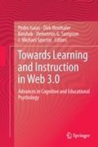 Towards Learning and Instruction in Web 3.0
