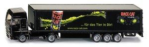 SIKU 1627 - Koffer-Sattelzug