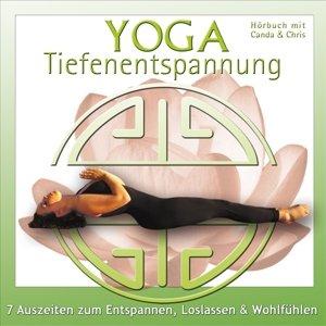 Yoga Tiefenentspannung-7 Auszeiten
