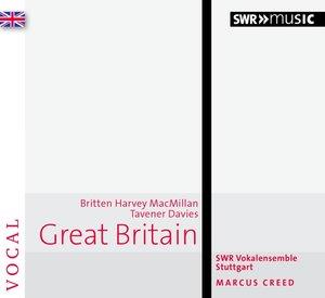 Chormusik aus Groábritannien