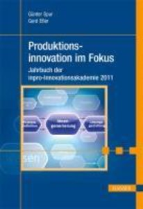 Produktionsinnovationen