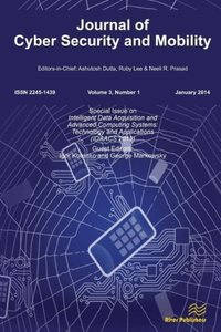 Journal of Cyber Security and Mobility 3-1, Special Issue on Int
