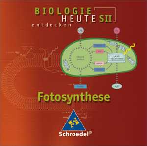 Biologie heute entdecken. Lernsoftware. Fotosynthese. Sekundarst