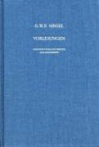 Vorlesungen über philosophische Enzyklopädie (1812/1813)