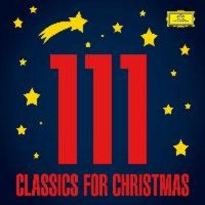 111 Klassik zu Weihnachten / Classics for Christmas