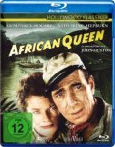 African Queen (Blu-ray)