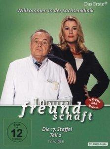 In aller Freundschaft - Staffel 17.2