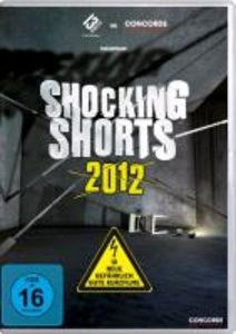 Shocking Shorts 2012 (DVD)