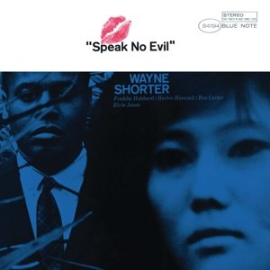 Speak No Evil (Rem. Ltd. Ed. + DL-Code)
