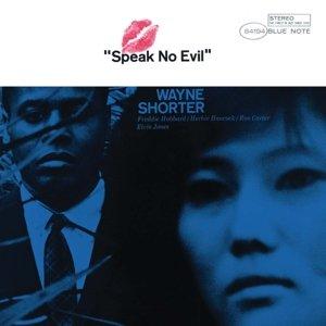 Speak No Evil (Rem. Ltd. Ed. + DL-Code)