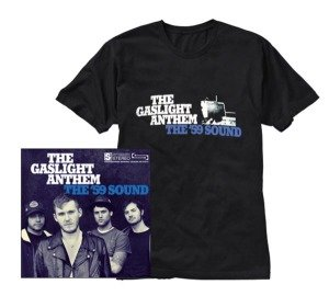 The '59 Sound-CD+T-Shirt Bundle