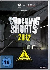 Shocking Shorts 2012 (DVD)