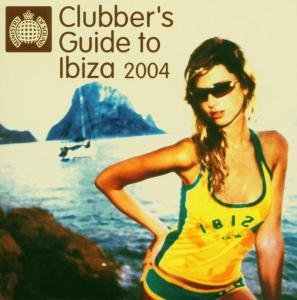 Clubbers Guide To Ibiza2004