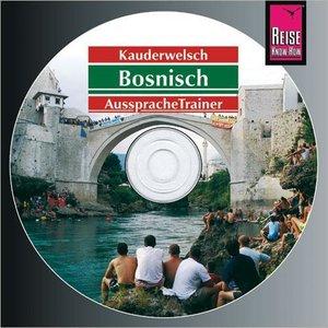 Reise Know-How AusspracheTrainer Bosnisch