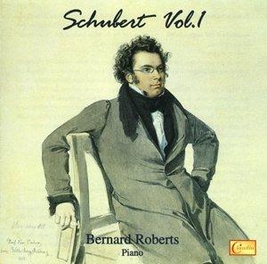 Bernard Roberts plays Schubert