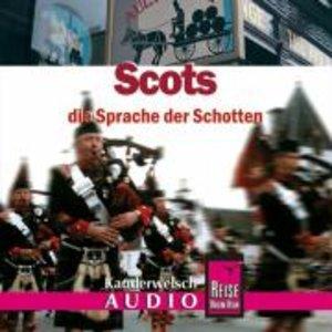 Scots. Die Sprache der Schotten. Kauderwelsch-CD
