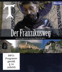 Pilgerwege - Der Franziskusweg