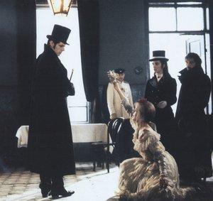 Die Dämonen (DVD)