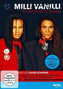 Milli Vanilli - From Fame to Shame