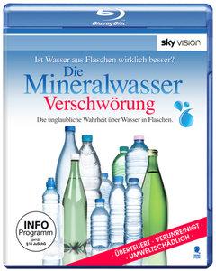 Die Mineralwasser-Verschwörung